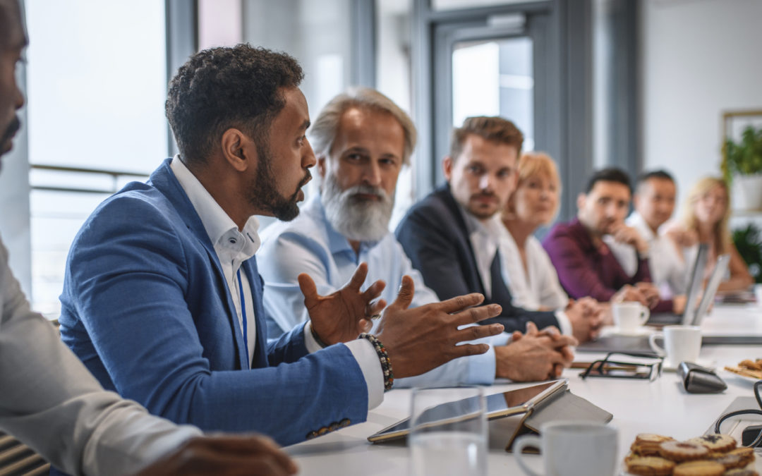 Realize Value in Digital Transformation: Power Lies with Your People
