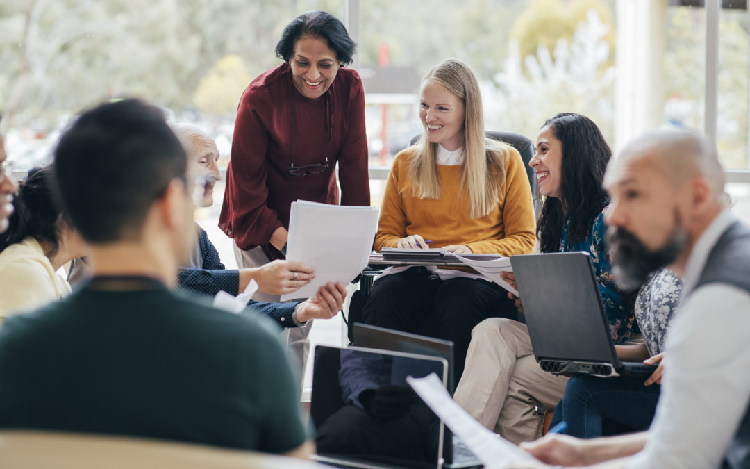 Strategic Vendor Selection: The Importance of Diversity in the Tech Industry